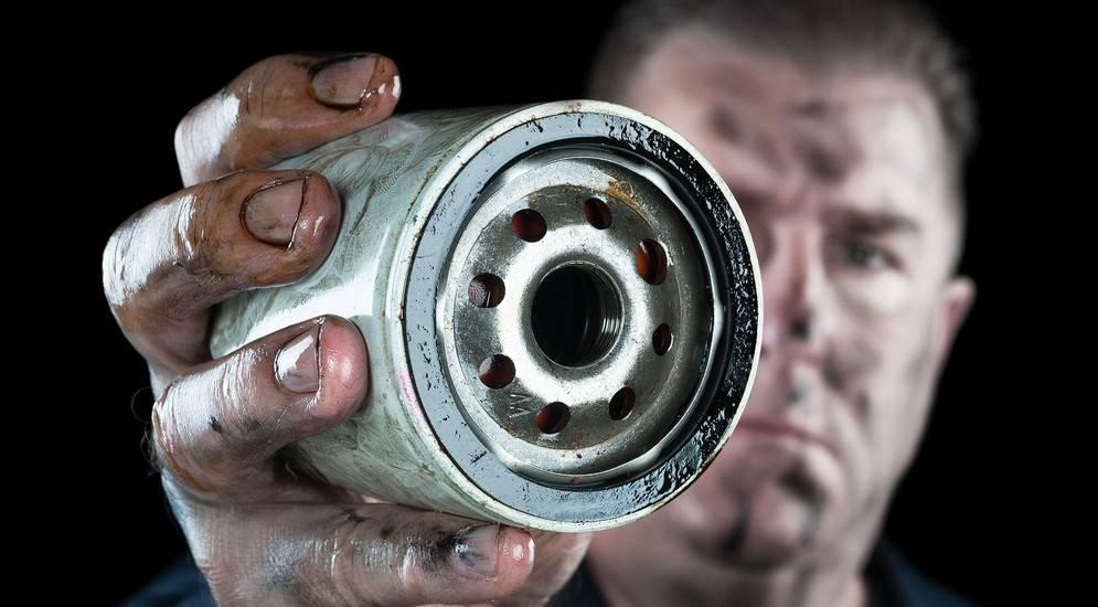 Некачественное масло в двигателе симптомы