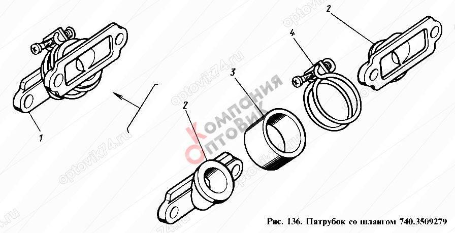 Тормозная система камаз 5320: устройство и ремонт