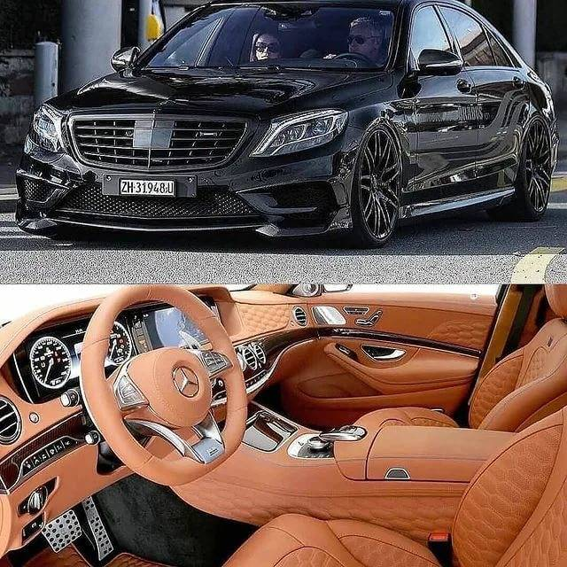 Brabus: все самые потрясающие автомобили. снимаем звезды, дорого: почему любой mercedes-benz мечтает попасть в brabus что значит брабус на мерседес