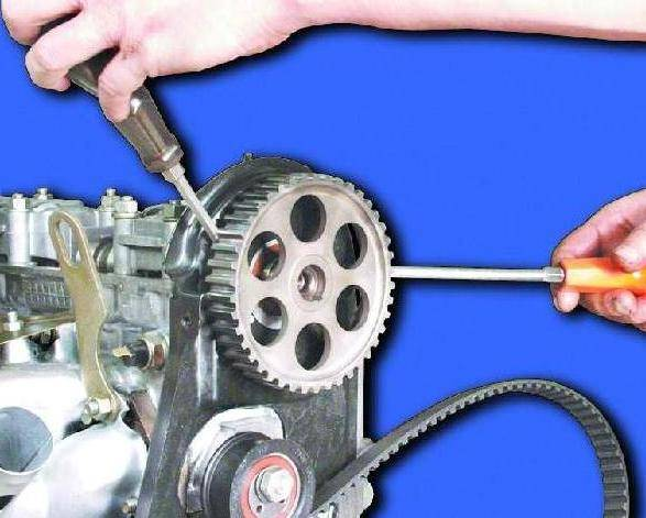Как часто нужно производить замену ремня грм на автомобиле ваз-2109?