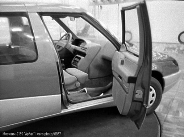 """Правительственный """"зил-111"""", атомобиль, на котором ездила партия"""
