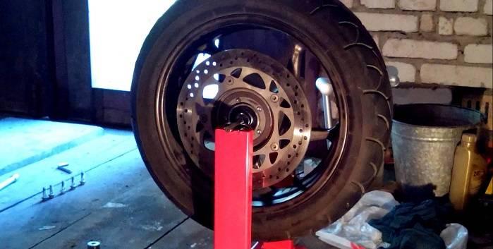Как проверить балансировку колес своими руками? - avtoboss.su