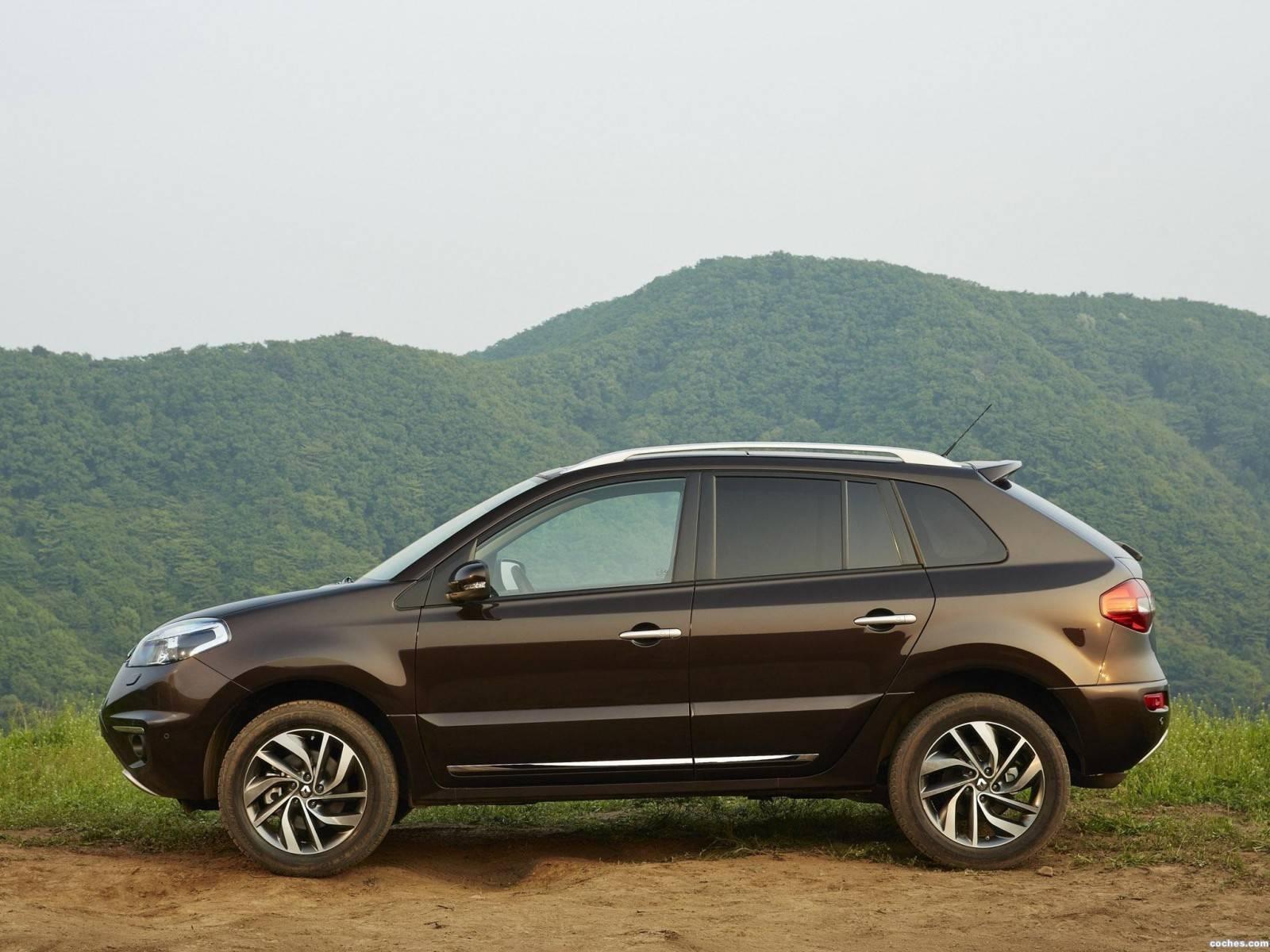 Hyundai Santa Fe III против Renault Koleos II: на что потратить два миллиона