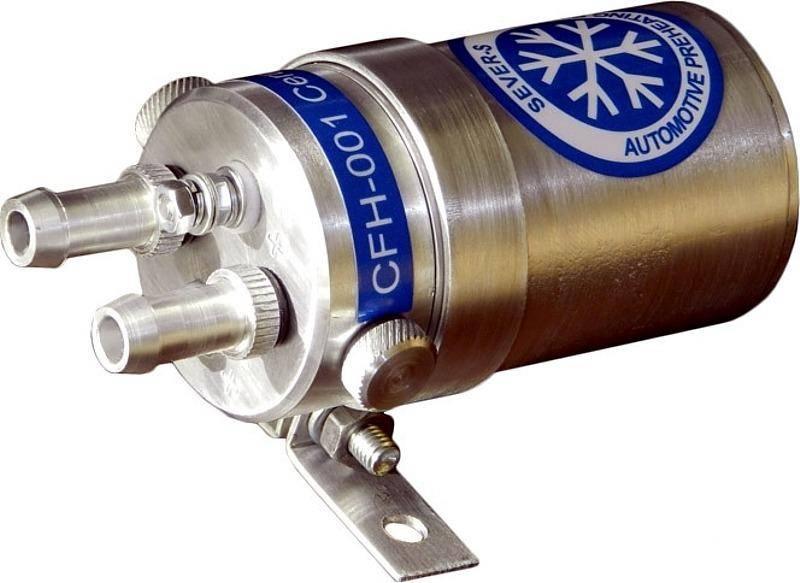 Так ли топливному фильтру дизельного двигателя необходим подогрев? самодельный подогреватель топливного фильтра дизельного двигателя своими руками: технологии и методы реализации