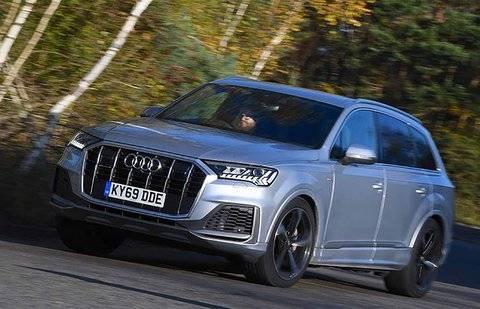 Audi q7, типичные неисправности, характеристики, двигатели, трансмиссия, отзывы, плюсы и минусы, стоимость содержания - autotopik.ru