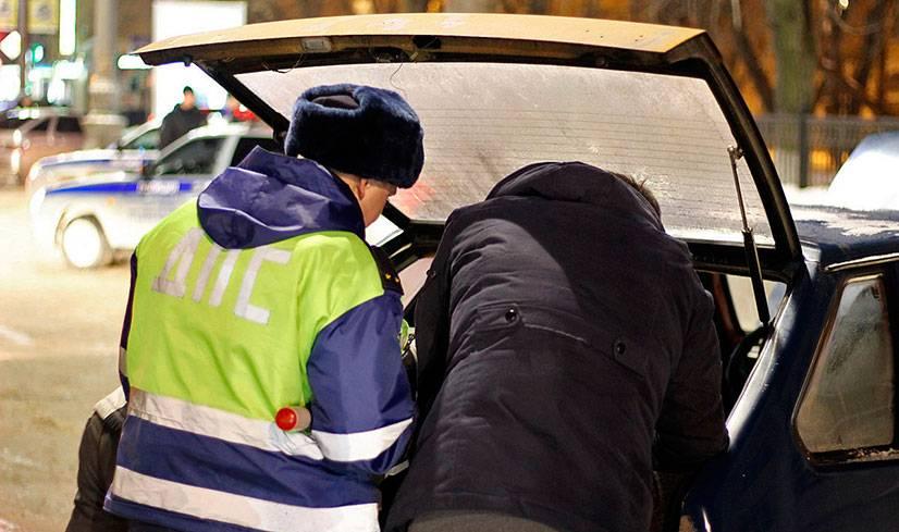 Открыть багажник гаи закон действие 2020 года: последняя информация, советы