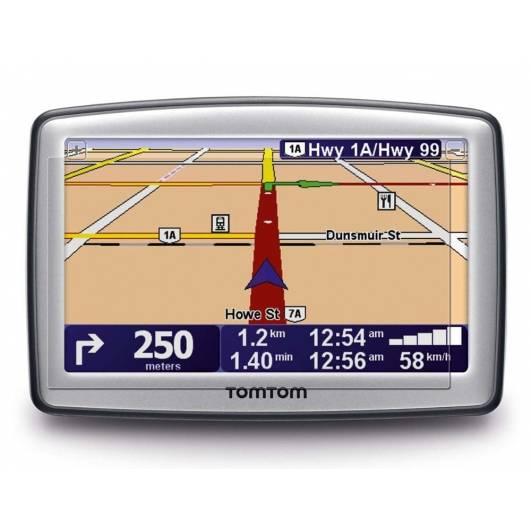 Том том: навигация и карты, как обновить систему?