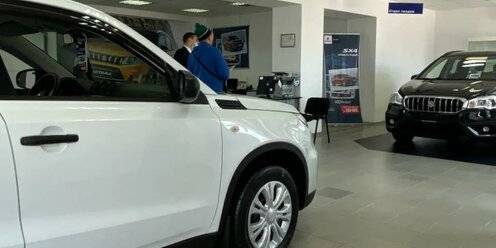 Наши машины заслуживают внимания: интервью с александром гнездюком, замгендиректора zotye motor rus | хорошие немецкие машины / опель по-русски  /  обзоры opel  / тест — драйвы opel