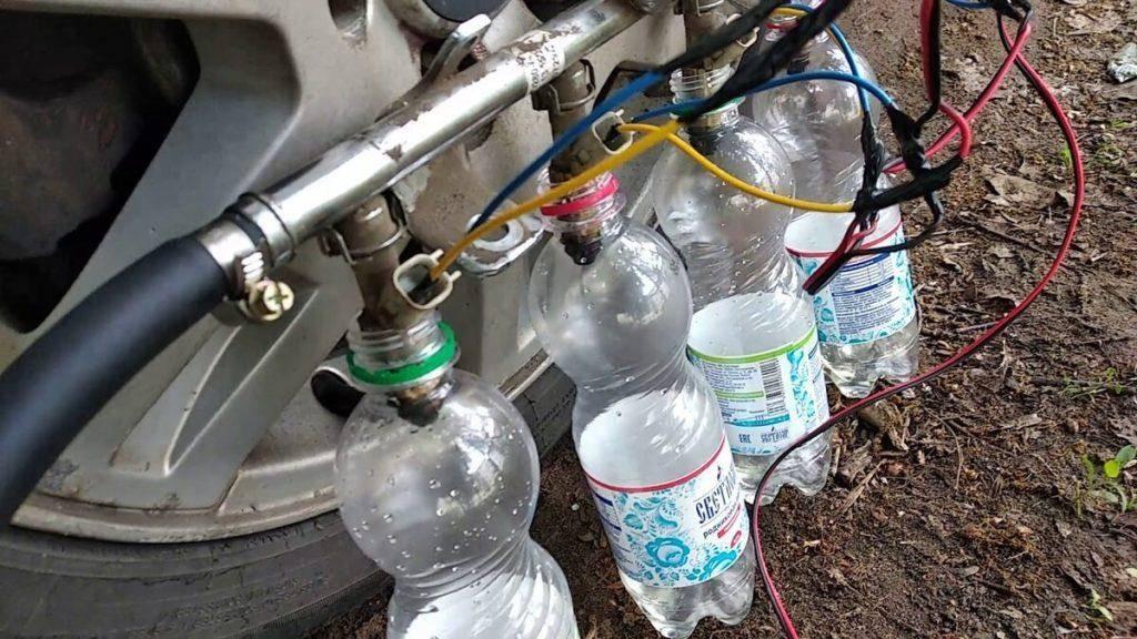 Промывка форсунок своими руками: 135 фото эффективной чистки без снятия с двигателя