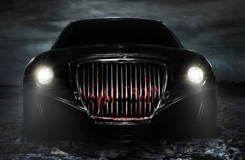 Самые страшные автомобили: топ-10