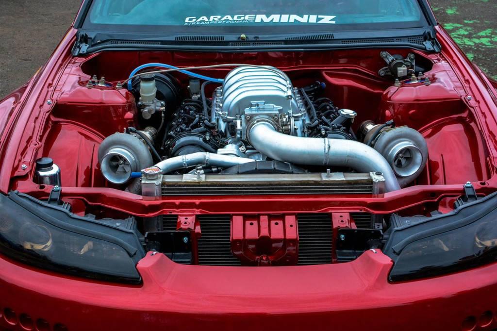 Теория и практика форсирования двигателей. что такое форсированный двигатель