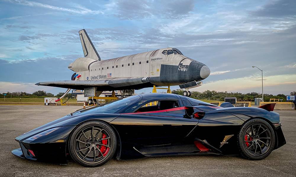 Топ самых быстрых автомобилей в мире - новые авто 2021-2022 года, автомобильные новинки на avtokama.biz