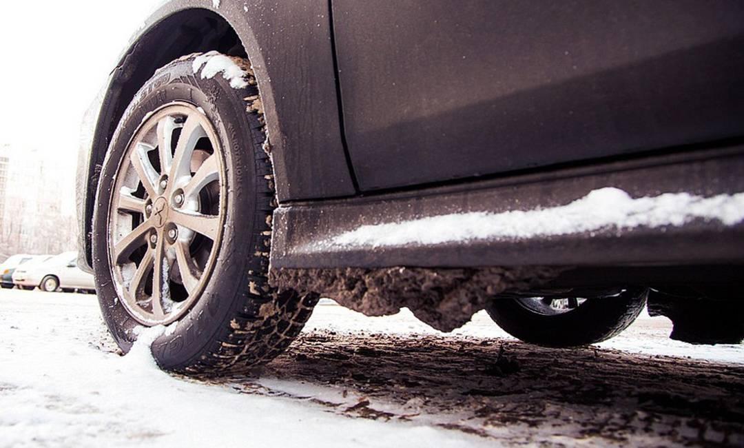 Подготовка автомобиля к работе после зимней стоянки | avtonauka.ru