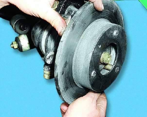Инструкция по замене задних тормозных колодок на ланосе, сенсе и шансе: разбираемся в конструкции, определяем необходимость замены и меняем своими руками
