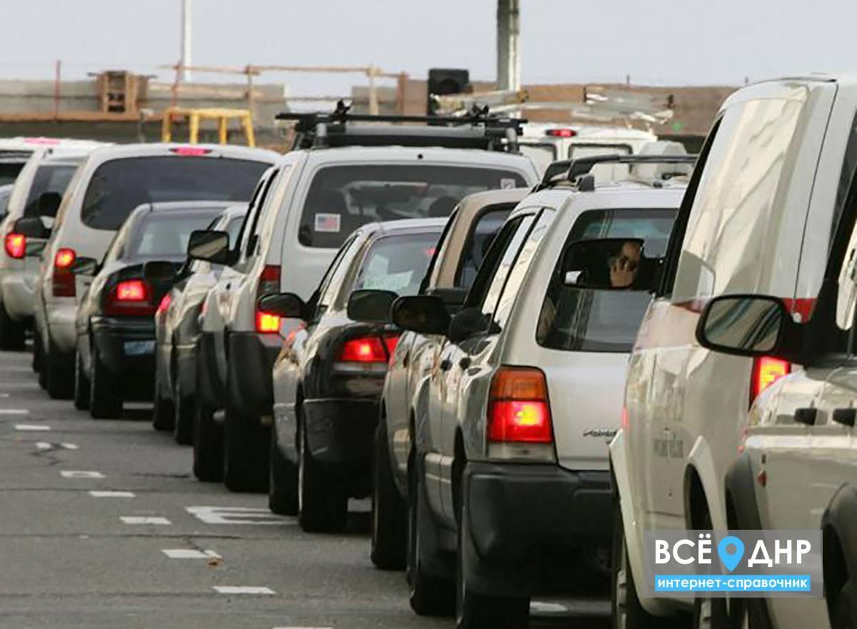 Названы самые распространенные автомобили на российских дорогах