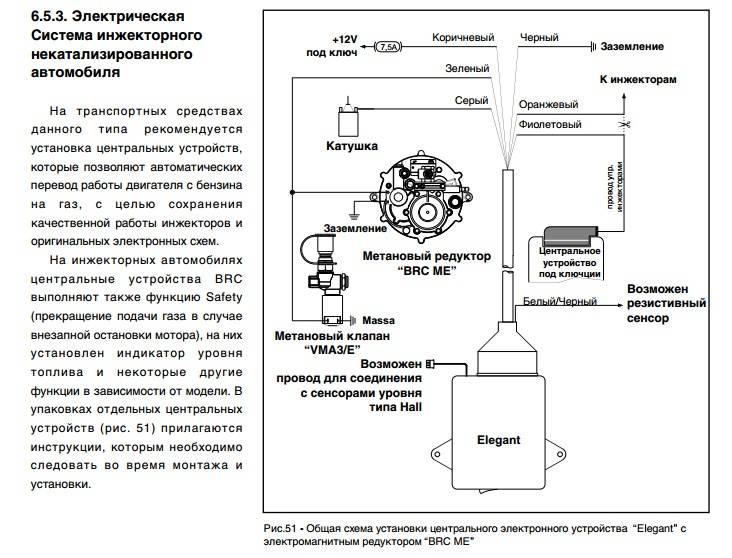 Подключение кнопки гбо 1-2 поколения на карбюратор и инжектор