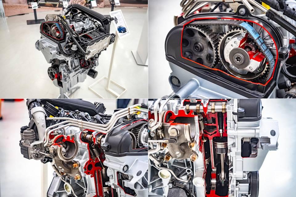 Двигатель mpi - модификации, плюсы и минусы