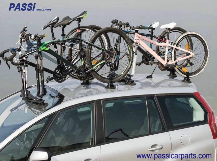 Как перевозить велосипед в машине: способы транспортировки