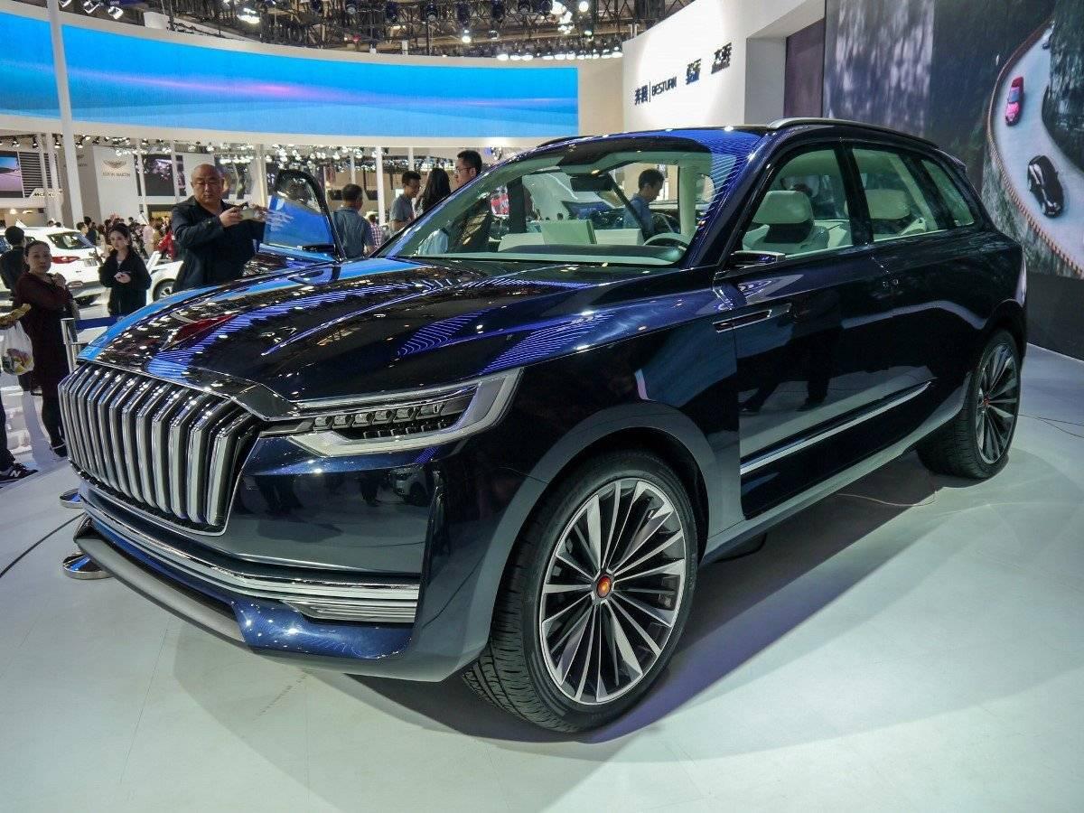 Названы самые продаваемые китайские машины в России