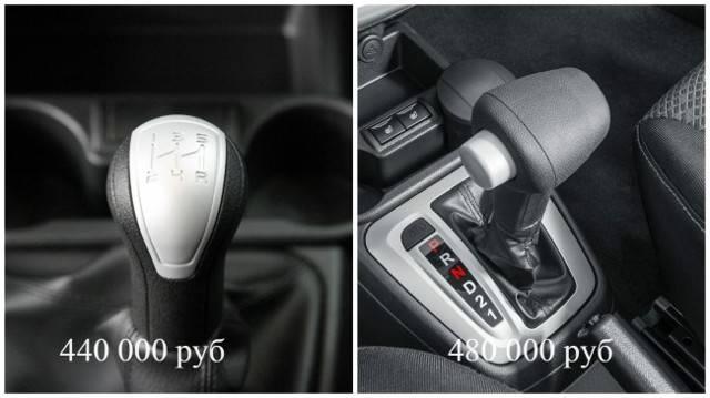 Неисправности акпп на автомобиле «лада гранта» ???? avtoshark.com