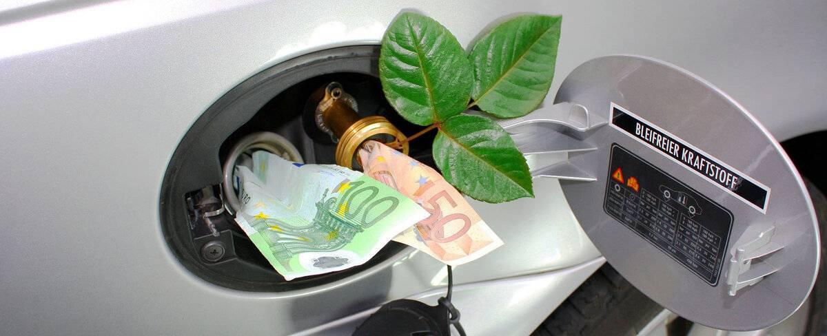 Как гбо и газ влияет на двигатель