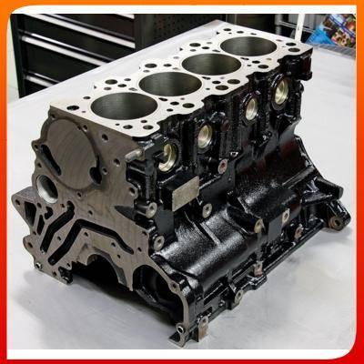 Ремонт блока цилиндров двигателя | то и тр автомобиля