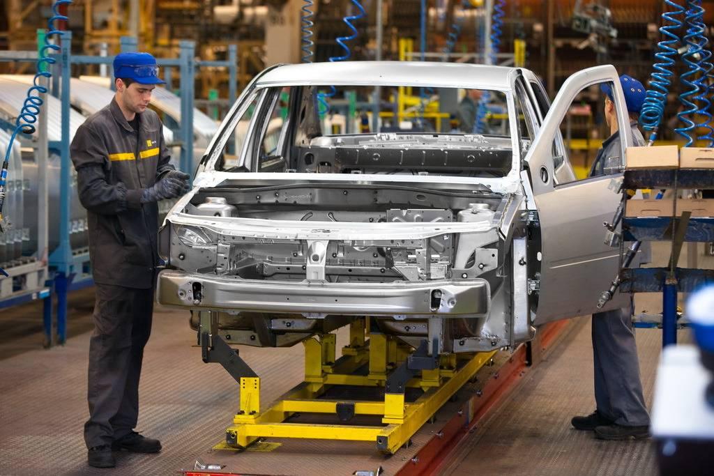Почему в россии не производят хорошие автомобили | авто info
