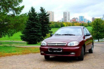 Chevrolet lanos: обзор недостатков, преимуществ и технических характеристик автомобиля