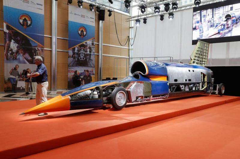 7 самых быстрых автомобилей планеты - рейтинг 2021