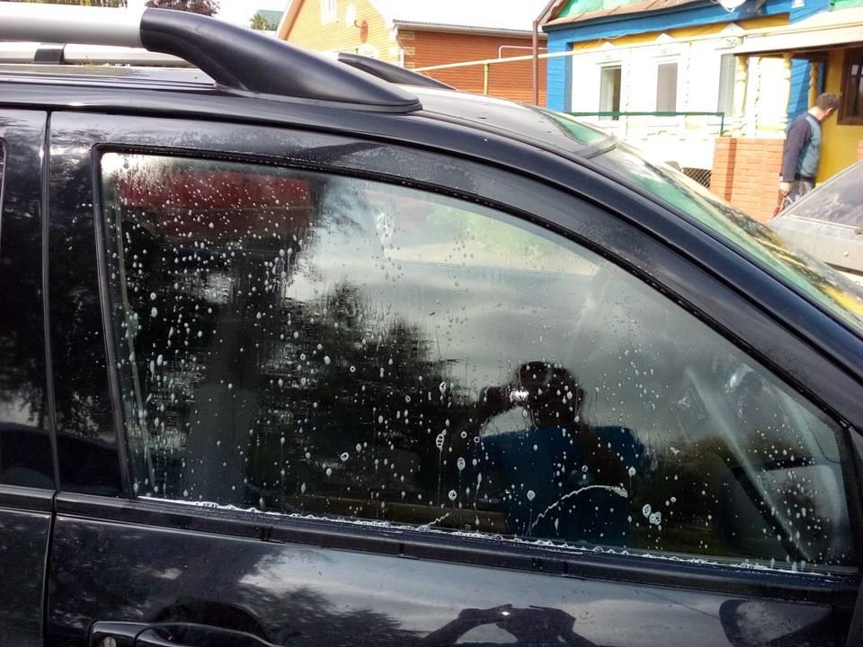Топ-9 лучших средств антидождь для автомобиля: что это такое, характеристики, отзывы. антидождь для автомобиля своими руками