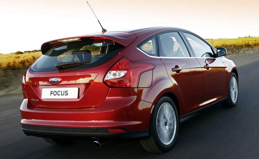 Ford focus 3 хэтчбек - стоит ли он своих денег - обзор | ford site
