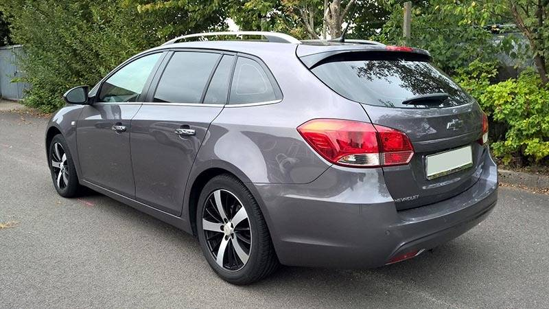 Chevrolet cruze - характеристики, комплектации, фото, видео, обзор