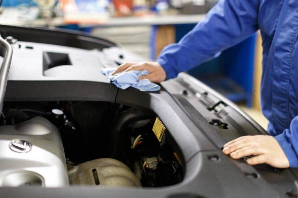 Подготовка авто к продаже, всё про предпродажную подготовку машины