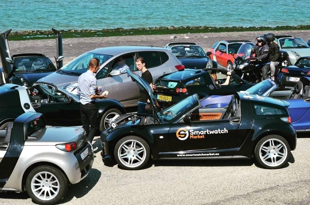 Smart roadster: фото, тюнинг, отзывы владельцев, технические характеристики. и целого миллиона мало: опыт владения smart roadster сравнение максимальной скорости