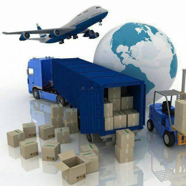 Международные перевозки — доставка грузов и товаров любым транспортом