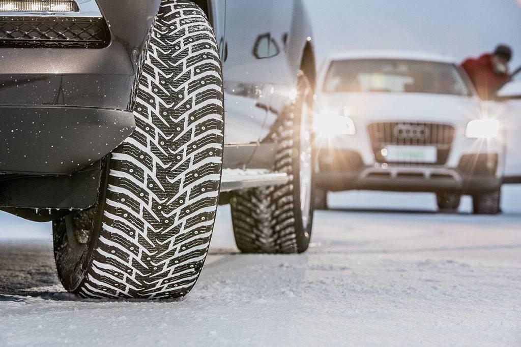 Обкатка зимней шипованной резины: нюансы процедуры и мнения автомобилистов