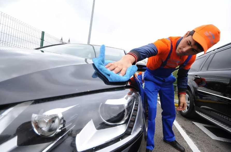 Как правильно мыть новое авто. как самому помыть автомобиль?