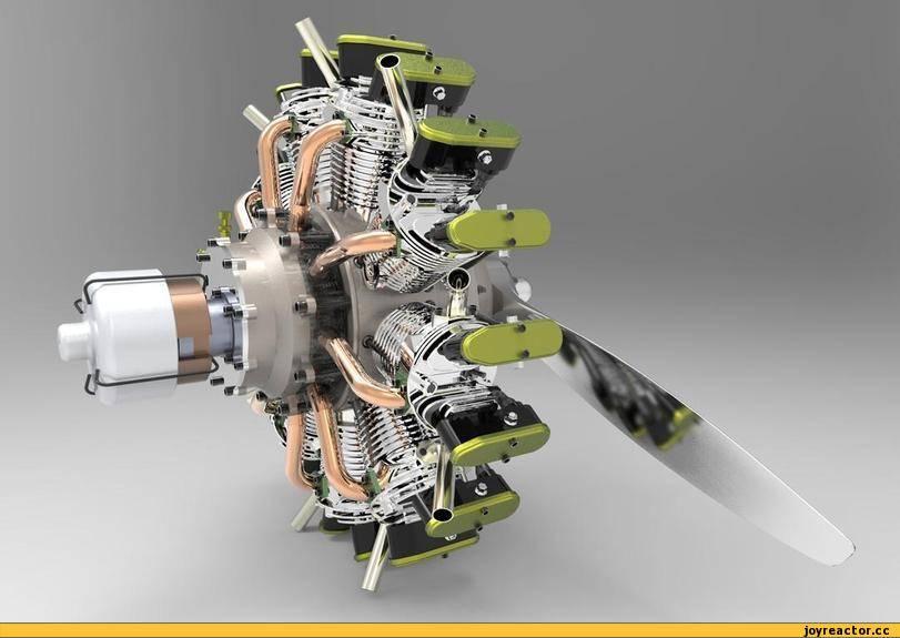 Что такое длинноходный двигатель?