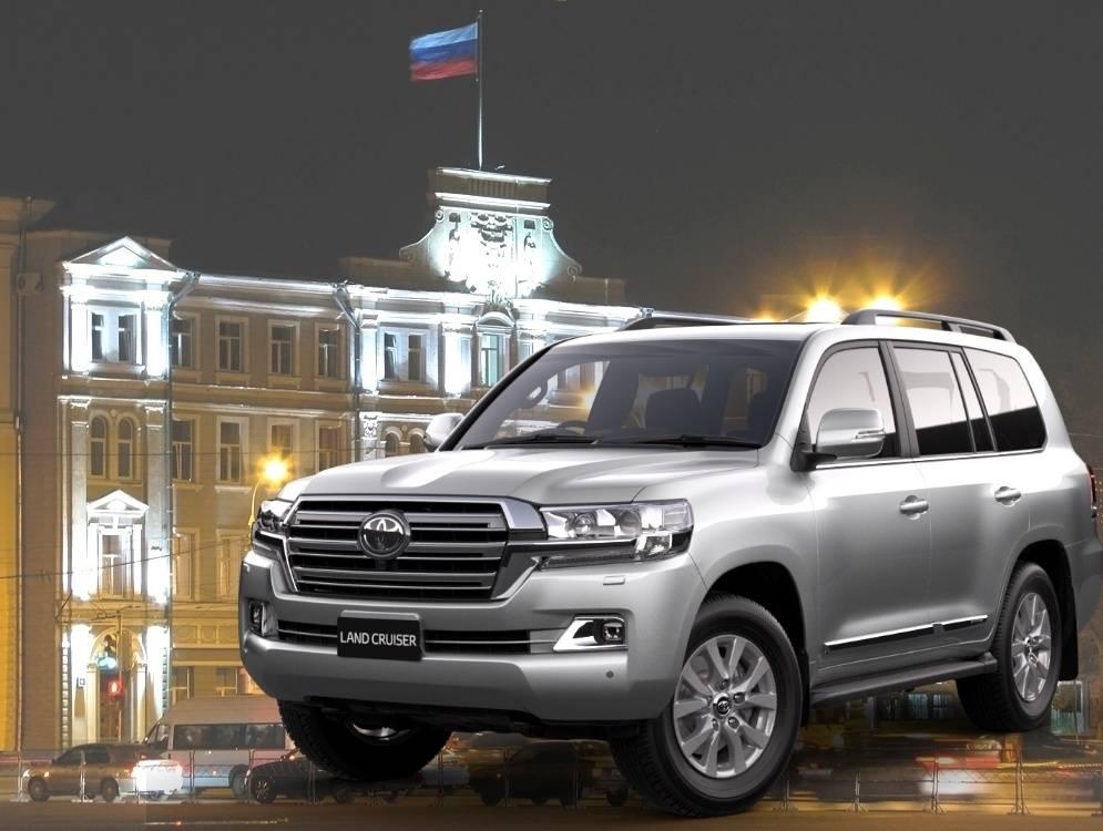 Как выбрать внедорожник за 3 млн. рублей