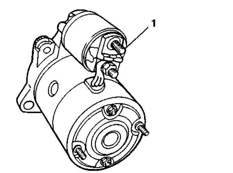 Втягивающее реле стартера мтз: как работает тяговое реле мтз 80, 82, 1221, как снять и заменить