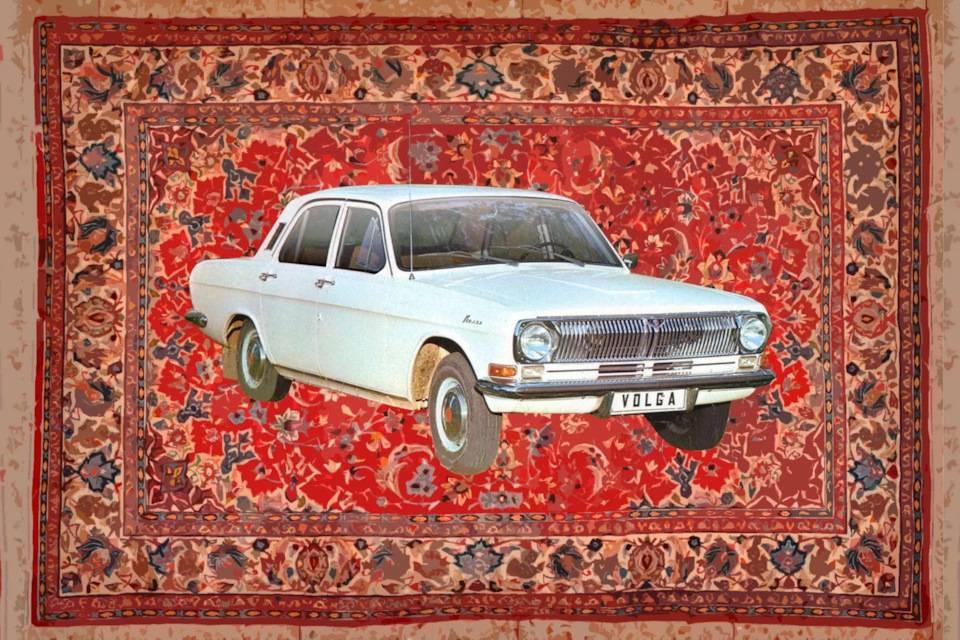 Какие цены на автомобили были в советском союзе