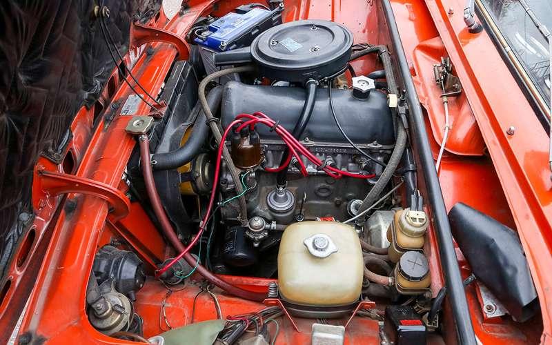 Двигатели 21083 и 2111 автомобилей ваз 2108, 2109, 21099