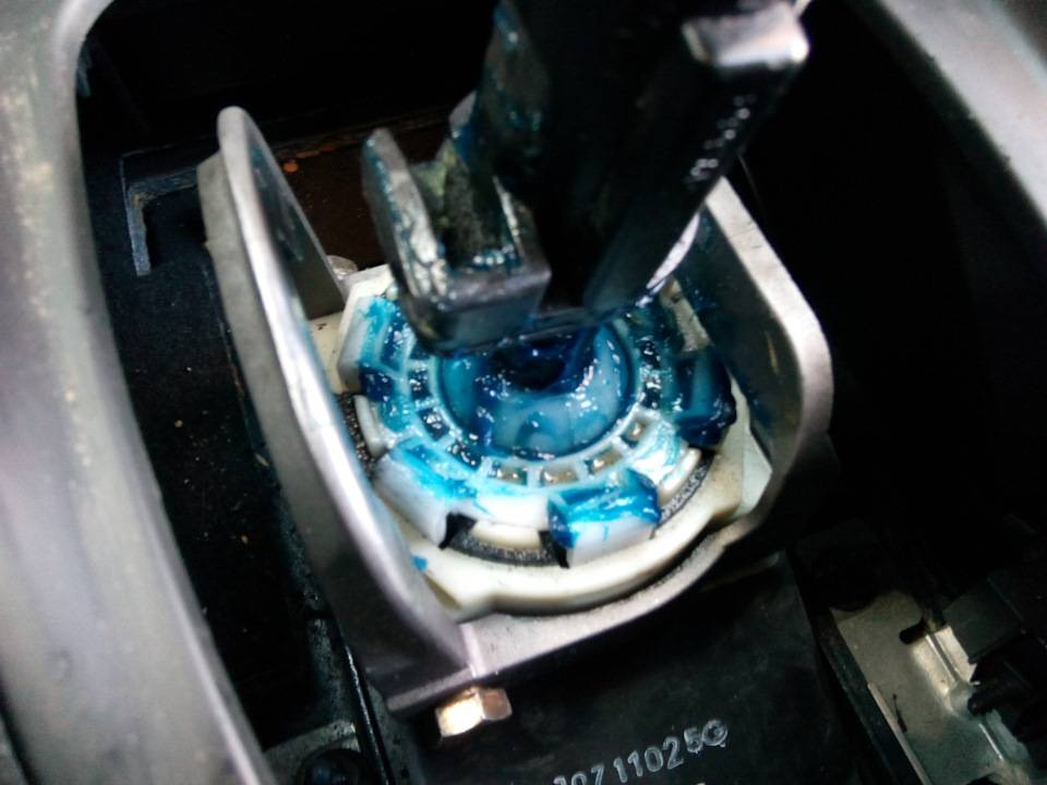 Неисправности автоматической коробки передач: диагностика и причины поломок