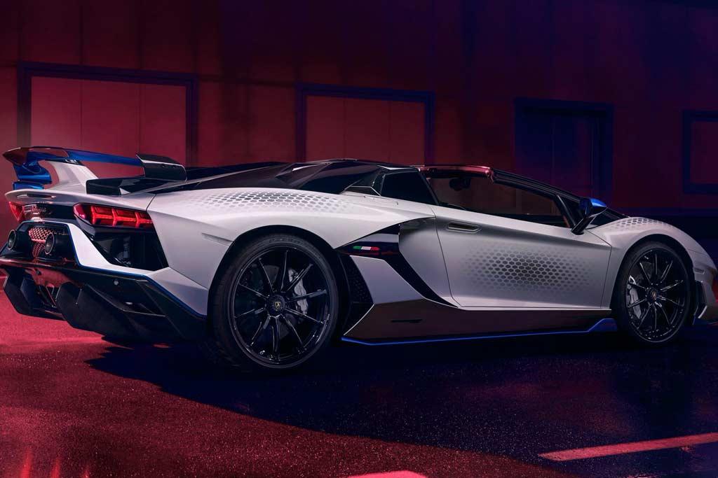 Lamborghini aventador: обзор тюнингованных моделей спорткара