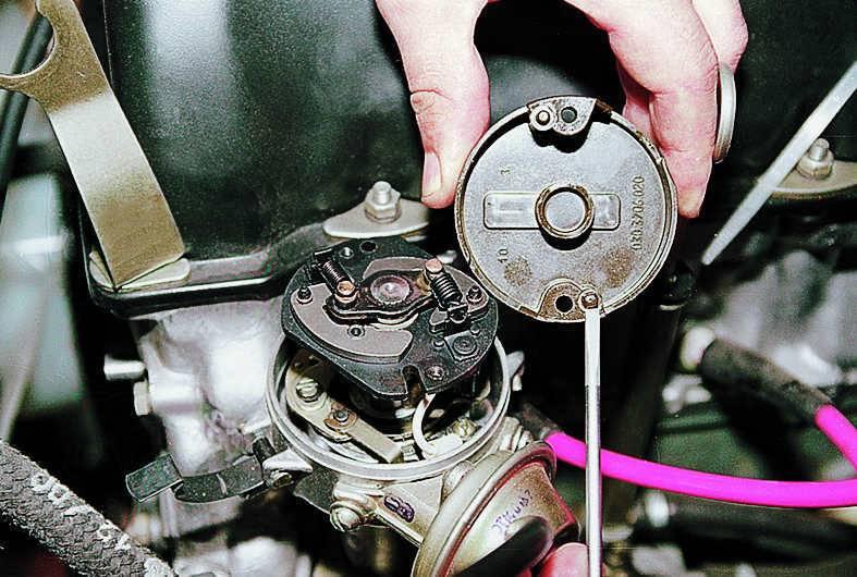 Как проверить модуль зажигания на ваз- 2110 инжектор 8 клапанов