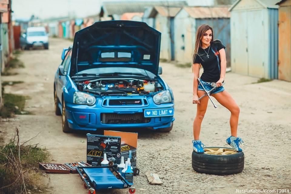 Subaru impreza wrx sti – стоит ли покупать?