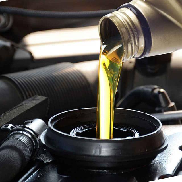 Минеральные моторные масла: характеристики и особенности
