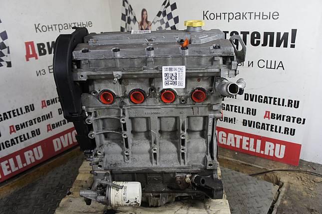 Установка контрактного двигателя: лучше ли, чем капремонт?