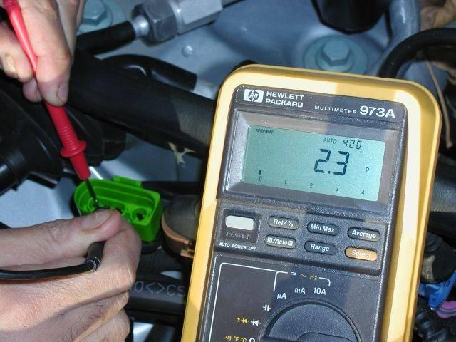 Как проверить лямбда зонд на работоспособность своими руками мультиметром и осциллографом, где находится датчик кислорода в авто » автоноватор