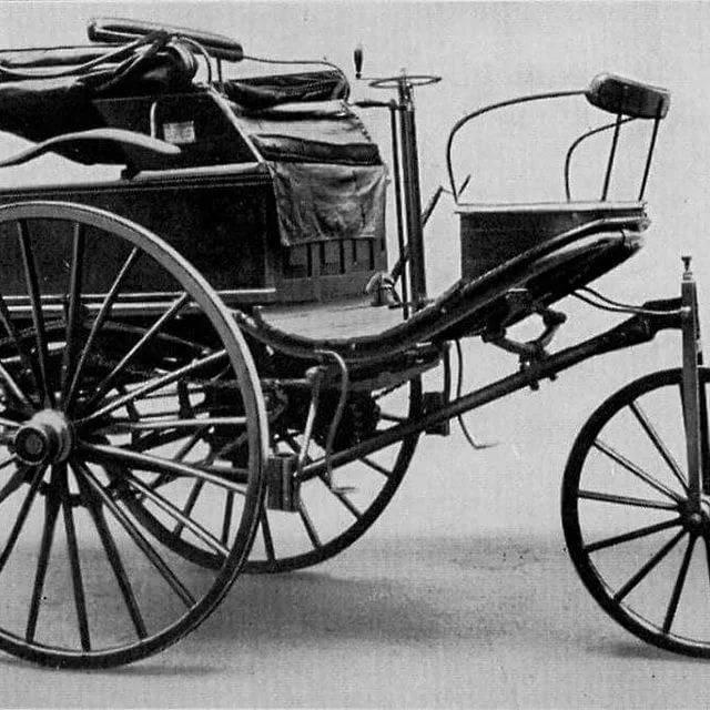 Кто и когда придумал первый автомобиль – интересные факты из истории мирового автопрома
